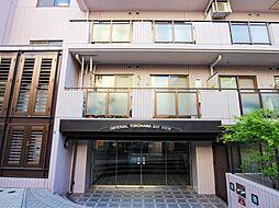 インぺリア横浜ベイヴュー