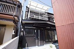 東京都葛飾区新宿2丁目