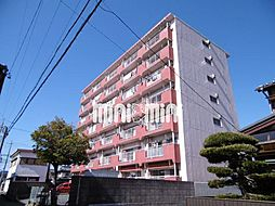 近畿マンション[7階]の外観