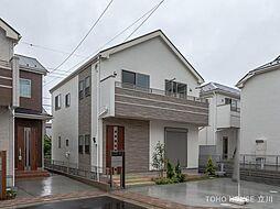 日野市三沢