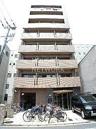 プレサンス京都四条烏丸[801号室号室]の外観