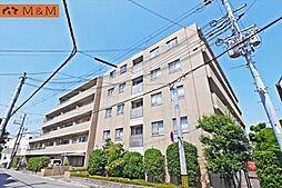 専用庭メゾン甲子園五番町