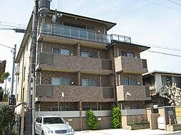 グランヴィラジュ[1階]の外観