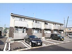 JR山陽本線 倉敷駅 徒歩13分の賃貸アパート