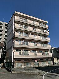 組坂ビル5[305号室号室]の外観
