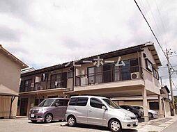 [タウンハウス] 兵庫県姫路市勝原区朝日谷 の賃貸【/】の外観