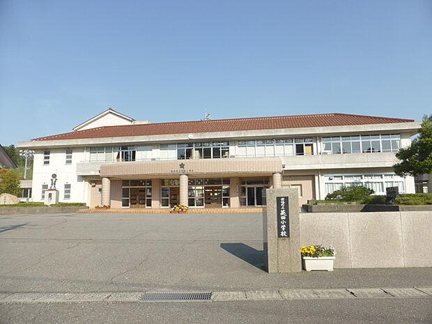 【小学校】英田小学校まで301m