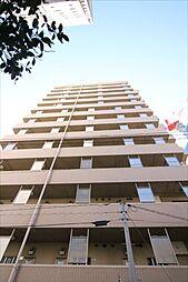 ボンフル薬院[6階]の外観