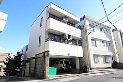 覚王山駅 3.8万円