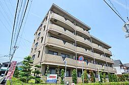 兵庫県宝塚市安倉南3丁目の賃貸マンションの外観