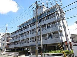 阪急千里線 豊津駅 徒歩12分の賃貸マンション