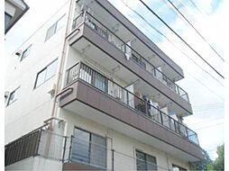 サンパークビル[3階]の外観