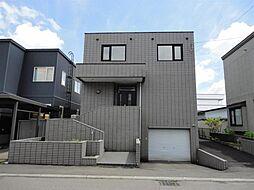 北海道札幌市厚別区厚別西四条4丁目