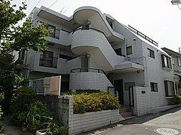 サンノーブル八千代台弐番館[2階]の外観