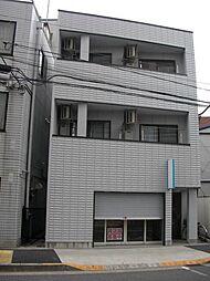 メゾンKT-1[2階]の外観