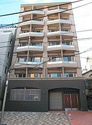 メリス歌舞伎町[201号室号室]の外観