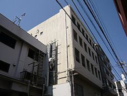 ヤマトビル[5階]の外観