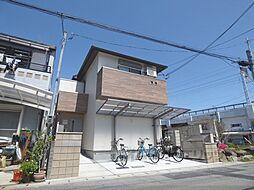阪急京都本線 桂駅 徒歩5分の賃貸アパート