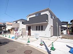 神奈川県横浜市都筑区川和台