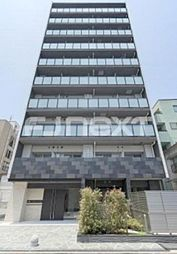 ガーラ・プレシャス武蔵小杉[7階]の外観
