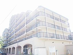 武蔵野北スカイハイツ弐号棟