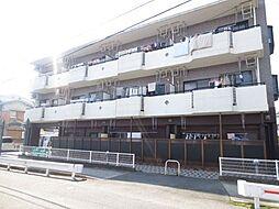エタニティ・高槻4号館[303号室]の外観