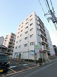 横浜ハイツ