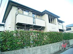 エクセルシエール竹島[2階]の外観