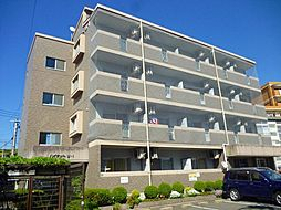 福岡県福岡市東区下原4丁目の賃貸マンションの外観