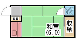 新長田駅 1.5万円