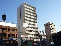 パルティール原駅前[6階]の外観