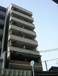 ハウスセゾン朱雀大路[8階]の外観