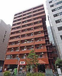 第32宮庭マンション[01008号室]の外観