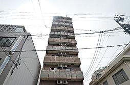 パークヒルズ葵[7階]の外観