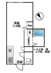 新三河島駅 5.8万円