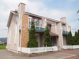 [タウンハウス] 兵庫県姫路市御立西1丁目 の賃貸【/】の外観