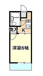 高坂駅 1.8万円