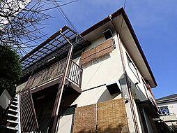 加藤荘[1階]の外観