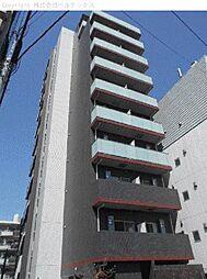 東京都杉並区上荻の賃貸マンションの外観