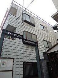 パラッツォ成増[2階]の外観