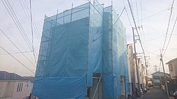 神奈川県横浜市保土ケ谷区釜台町