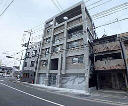 京都地下鉄東西線 西大路御池駅 徒歩5分の賃貸マンション
