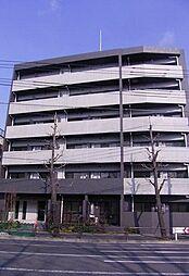 JR南武線 鹿島田駅 徒歩9分の賃貸マンション