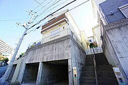 [一戸建] 兵庫県川西市東畦野山手2丁目 の賃貸【/】の外観