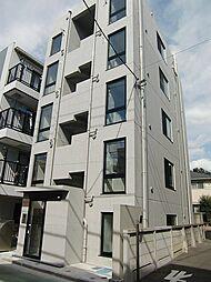 西武新宿線 新井薬師前駅 徒歩5分の賃貸マンション