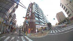 M'プラザ布施駅前参番館[2階]の外観