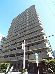 リーガル北心斎橋II[10階]の外観