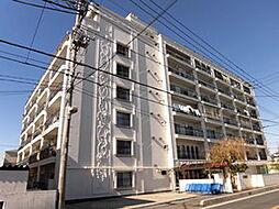 シャンボール西川口 2階 中古マンション