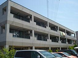 イズミガーデンヒルズ[2階]の外観