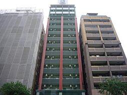 エステムコート新大阪6エキスプレイス[13階]の外観